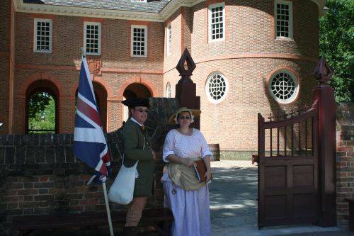 The Best of Colonial Williamsburg