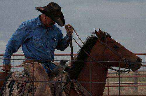 Roy Don Creacy April 1960-January 2015 Borger, Texas