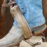 Cowboy Gear:  BOOTS