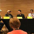 WWA Panels: Personifying Longmire