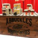 Arbuckle: The Original Cowboy Coffee