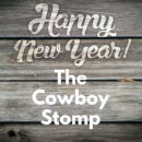 The Cowboy Stomp