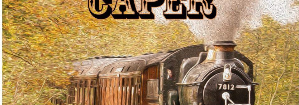The Great Train Caper