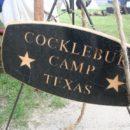 Cocklebur Camp