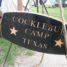 Cocklebur Camp Chuck Wagon Cooking Team