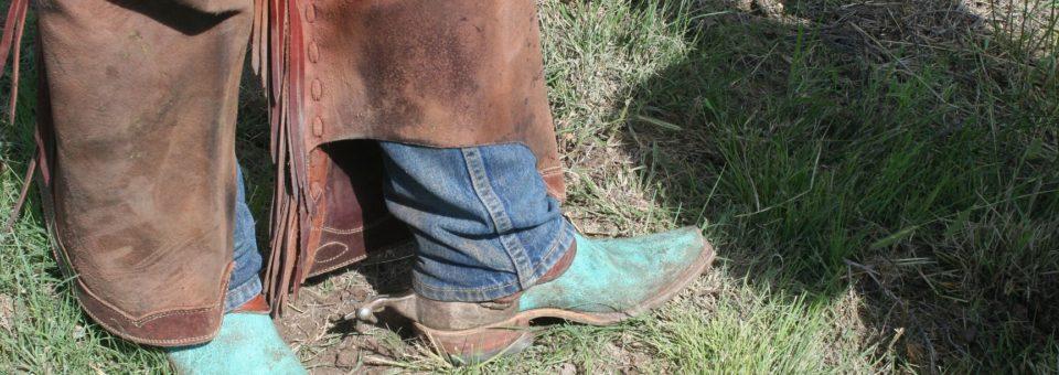 Cowboy Gear: Chaps